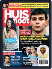 Huisgenoot (Digital) Subscription May 30th, 2019 Issue