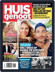 Huisgenoot (Digital) Subscription June 20th, 2019 Issue