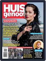 Huisgenoot (Digital) Subscription August 1st, 2019 Issue