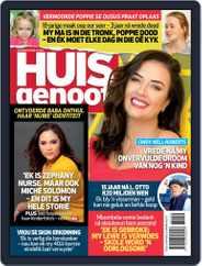 Huisgenoot (Digital) Subscription August 29th, 2019 Issue