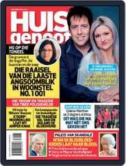 Huisgenoot (Digital) Subscription September 5th, 2019 Issue