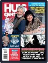 Huisgenoot (Digital) Subscription September 12th, 2019 Issue