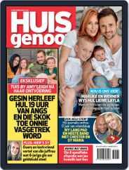 Huisgenoot (Digital) Subscription September 19th, 2019 Issue