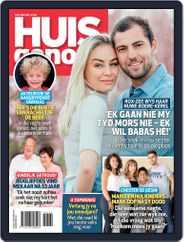 Huisgenoot (Digital) Subscription October 3rd, 2019 Issue
