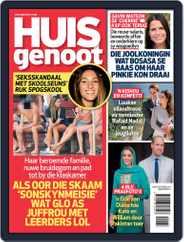 Huisgenoot (Digital) Subscription October 31st, 2019 Issue