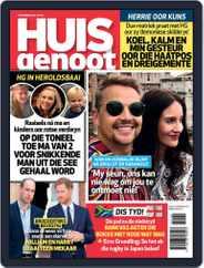 Huisgenoot (Digital) Subscription November 7th, 2019 Issue