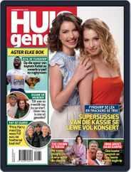 Huisgenoot (Digital) Subscription November 21st, 2019 Issue