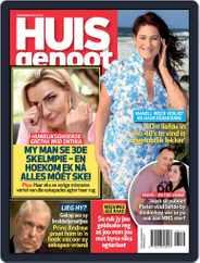 Huisgenoot (Digital) Subscription November 28th, 2019 Issue