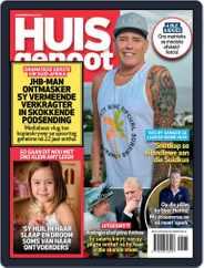Huisgenoot (Digital) Subscription December 5th, 2019 Issue