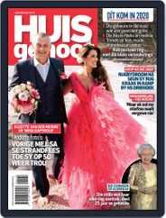 Huisgenoot (Digital) Subscription January 9th, 2020 Issue