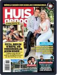 Huisgenoot (Digital) Subscription February 6th, 2020 Issue