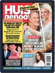 Huisgenoot (Digital) Subscription March 12th, 2020 Issue