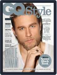 GQ Style United Kingdom (Digital) Subscription March 13th, 2013 Issue