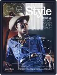 GQ Style United Kingdom (Digital) Subscription March 6th, 2018 Issue