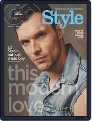 GQ Style United Kingdom (Digital) Subscription March 3rd, 2020 Issue