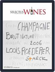 Selectus Wines (Digital) Subscription July 7th, 2015 Issue