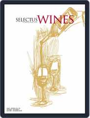 Selectus Wines (Digital) Subscription October 1st, 2015 Issue