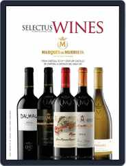 Selectus Wines (Digital) Subscription January 1st, 2016 Issue