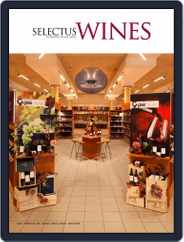 Selectus Wines (Digital) Subscription January 1st, 2018 Issue