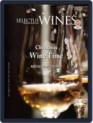 Selectus Wines (Digital) Subscription January 1st, 2019 Issue