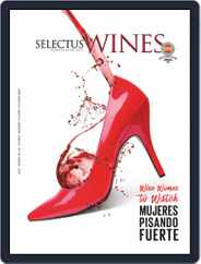 Selectus Wines (Digital) Subscription October 1st, 2019 Issue
