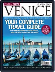 Italia! Guide Magazine (Digital) Subscription July 24th, 2013 Issue