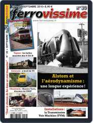 Ferrovissime (Digital) Subscription August 26th, 2010 Issue