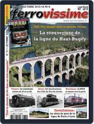 Ferrovissime (Digital) Subscription September 17th, 2010 Issue