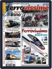 Ferrovissime (Digital) Subscription October 26th, 2010 Issue