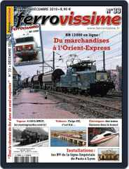 Ferrovissime (Digital) Subscription November 26th, 2010 Issue