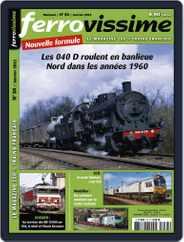 Ferrovissime (Digital) Subscription December 24th, 2010 Issue