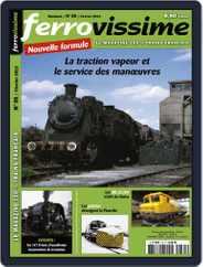 Ferrovissime (Digital) Subscription January 27th, 2011 Issue