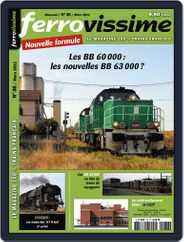 Ferrovissime (Digital) Subscription February 24th, 2011 Issue