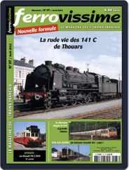 Ferrovissime (Digital) Subscription March 25th, 2011 Issue