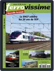 Ferrovissime (Digital) Subscription April 27th, 2011 Issue
