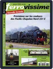 Ferrovissime (Digital) Subscription May 25th, 2011 Issue
