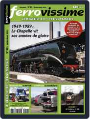 Ferrovissime (Digital) Subscription June 27th, 2011 Issue