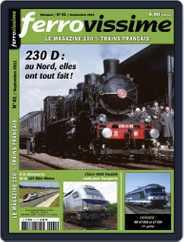 Ferrovissime (Digital) Subscription August 23rd, 2011 Issue