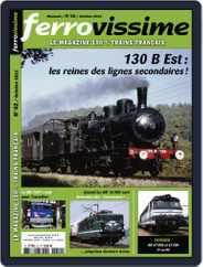 Ferrovissime (Digital) Subscription September 22nd, 2011 Issue