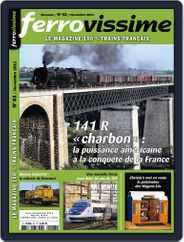 Ferrovissime (Digital) Subscription October 20th, 2011 Issue