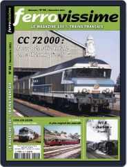 Ferrovissime (Digital) Subscription November 22nd, 2011 Issue
