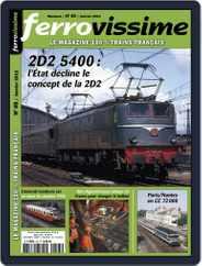 Ferrovissime (Digital) Subscription December 29th, 2011 Issue