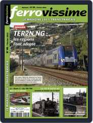 Ferrovissime (Digital) Subscription January 19th, 2012 Issue