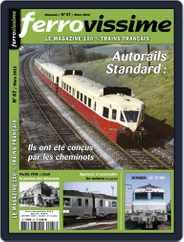 Ferrovissime (Digital) Subscription February 19th, 2012 Issue