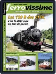 Ferrovissime (Digital) Subscription March 19th, 2012 Issue