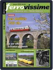 Ferrovissime (Digital) Subscription April 19th, 2012 Issue