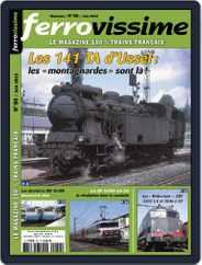 Ferrovissime (Digital) Subscription May 21st, 2012 Issue