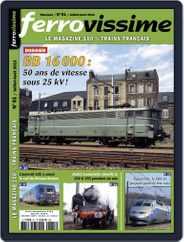 Ferrovissime (Digital) Subscription June 20th, 2012 Issue