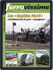 Ferrovissime (Digital) Subscription August 20th, 2012 Issue