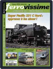 Ferrovissime (Digital) Subscription September 20th, 2012 Issue